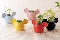 Disney Decor Ideas