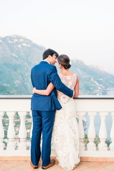 Photography : Ben Yew Photography + Film Read More on SMP: http://www.stylemepretty.com/destination-weddings/italy-weddings/2016/01/01/elegant-destination-wedding-in-italy/