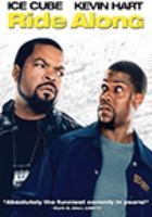 #RideAlong   Fast-talking security guard Ben joins his soon-to-be brother-in-law James on a 24-hour patrol of Atlanta in order to prove himself worthy of marrying Angela, James's sister.