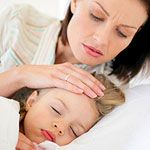 Do you know when your child is too sick for school or daycare?