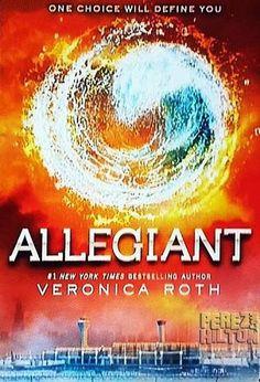 La Guardia de Los Libros : Leal, Divergente 3, Veronica Roth