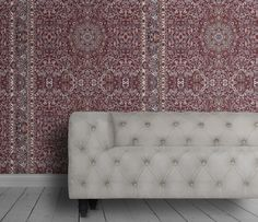 Persian Wallpapers by; Mineheart...