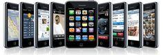 Top Ten Smartphones of the year