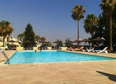 Aphrodite Club, Erimi, Cyprus