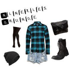Jaren 90 grunge op pinterest zsoft grunge grunge stijl en 90 mode grunge - Mode stijl amerikaans ...