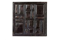 Pachamama Piastrella per rivestimenti in cuoio lavorato, Ancestor, cm 40x40