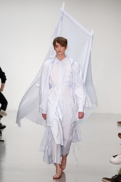 Craig Green • Spring/Summer 2015 Menswear • London