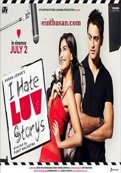 I Hate Luv Storys Hindi Movie Online - Imran Khan, Sonam Kapoor, Sameer Dattani and Samir Soni. Directed by Punit Malhotra. Music by Vishal-Shekhar 2010 [U/A] ENGLISH SUBTITLE