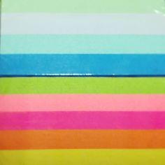 Viestilaput on niiin herkullisen värisiä! www. Office Supplies, Instagram Posts