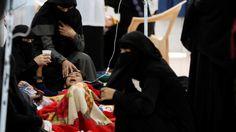 #La Croix-Rouge prévoit 600 000 cas de choléra au Yémen - ICI.Radio-Canada.ca: ICI.Radio-Canada.ca La Croix-Rouge prévoit 600 000 cas de…