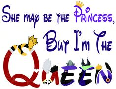 Disney Queen Printable Image for Iron On Transfer DIY Disney Trip Halloween on Etsy, $5.00