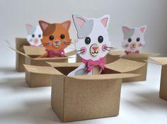 Gatos (Festa) Cats (Party)