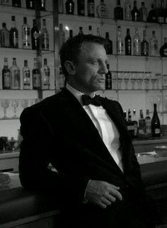 Daniel Craig..