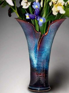 Dunnmorr Studio - O...M...G! This glaze is luscious!