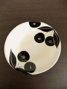Yajima Misao, Plate