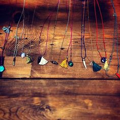 Layering necklaces. http://www.freepeople.com/accessories-jewelry-necklaces/inspirit-layering-necklaces/