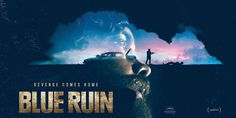 Blue Ruin – Critique du film