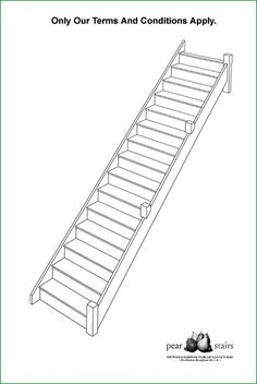 Acton Lane Staircase Design