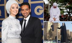 Waleed Aly's wife Susan Carland says Islam compatible with feminism