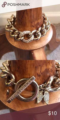 VS bracelet Never worn Victoria's Secret Jewelry Bracelets