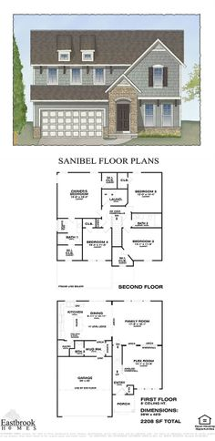 1000 Images About Eastbrook Homes On Pinterest Condo