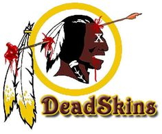 Why Do The Redskins Suck 23