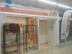 Good Smoke Orotava Polígono San Jerónimo C.C. HIPERDINO La Orotava 38300