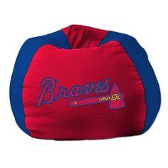MLB Bean Bag Chair - 1MLB/15800/0002/RET
