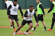 John Aldridge: #Liverpool FC already have perfect replacement for Raheem Sterling in Jordon Ibe - Liverpool Echo