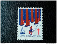 collector-bg sells an item for until Monday, 18 May 2020 at CEST in the Used stamps category on Delcampe Rare Stamps, Vintage Stamps, Book Illustration, Illustrations, Stamp Collecting, Children's Books, Finland, Door Bells, Children Books