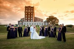 Virginia Beach Old Cavalier Hotel Wedding