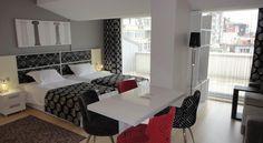Harbiye Residence, Istanbul, Turkey - Booking.com