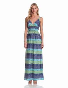 Amazon.com: Amy Matto Women's Clarissa Dress: Clothing