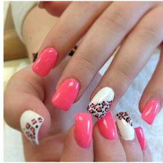 #nail #inspiration - @jennyfhair- #webstagram