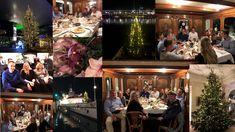 Gestern haben wir im Team mit Partnerinnen und Partner das nw GmbH Weihnachtsfest in stilvoller und gemütlichen Umgebung gefeiert. Vielen Dank für den schönen Abend.