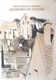 1965 Rochefort en Yvelines