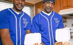 Trap Kitchen LA is a catering service founded by Malachi Jenkins, a former member of the Crips, and Roberto Smith, a former member of the Bloods. After deciding he no longer wanted to sell drugs or be in a gang, Malachi enrolled at Le Cordon Blue. He started posting pictures of his meals on Instagram, and people immediately expressed interest in buying his cooking. Together with Smith, Jenkins started his catering service in Compton, California