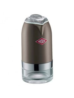 Wesco tableware Milk Jug - Warm Grey - Milk Jugs - Dining Room    Homeware Online Boutique