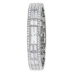 Relógio DKNY Ladies Dress Watch NY3715 #Relógio #DKNY