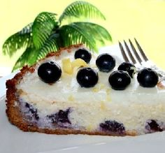 """""""Life is good when you're eating this cheesecake!"""" —JackieOhNo!"""