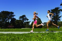 Three Key Marathon Training Workouts. (Fartlek makes more sense now that I have learned fart means speed in Norwegian. Swedish too, apparently.)