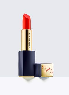 Kendall+Jenner's+Limited-Edition+Lipstick+for+Estée+Lauder+Is+Here!+via+@ByrdieBeauty