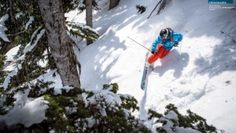 photo: TEMPEI TAKEUCHI skier: Jundai Nakashio snow: Whistler, BC  in Buyer's Guide 2015 issue www.skicanadamag.com