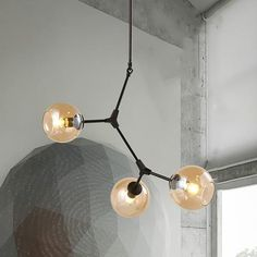 Luminosa Pendant Light