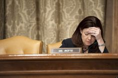 BOSCAWEN, N.H. -- U.S. Sen. Kelly Ayotte has endured sustained and sharp political attacks on New Hampshire television for voting with her Republican Party and against universal background checks on gun purchases, and Republicans close to the first-term lawmaker acknowledge that her popularity has suffered. But there's more to it than that.
