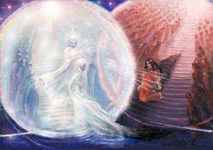 """Lumi Interconectate: Iertarea îmi este funcţia ca lumină a lumii."""""""
