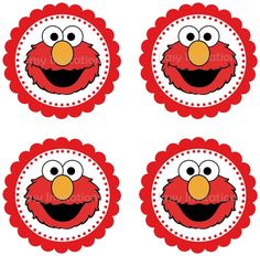 Pin by Joann Lopez on Doilies Pinterest Elmo Sesame streets and