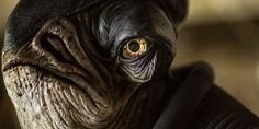 """Rebel Alliance Admiral (male Mon Calamari) """"Rogue One…may the Force be with you."""" - Admiral Raddus at the Battle of Scarif Appearances: Rogue One Snake Monster, Star Wars History, Admiral Ackbar, Tribal Warrior, Galactic Republic, Star Wars Rpg, War Image, Rebel Alliance, Guinness World"""