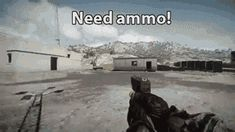 When a girl gamer asks for help - http://www.videogamesmeme.com/memes/when-a-girl-gamer-asks-for-help/