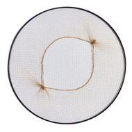 Hair Nets - 10 Pack Light Brown